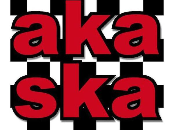aka-ska Tour Dates
