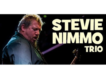 Stevie Nimmo Trio picture
