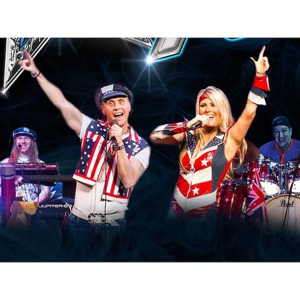 The Supersonic 70s Show Tour Dates