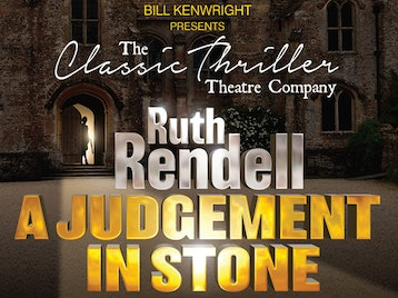 A Judgement In Stone (Touring) artist photo