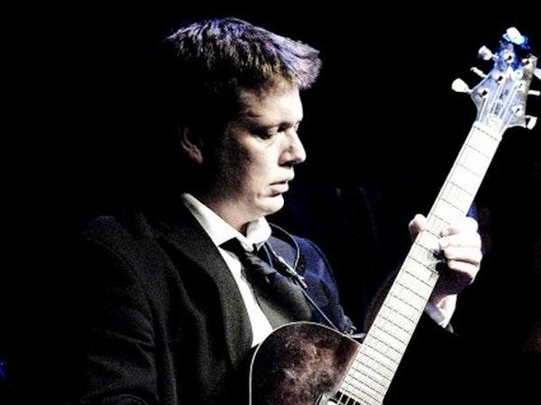 Nigel Price Organ Trio Tour Dates