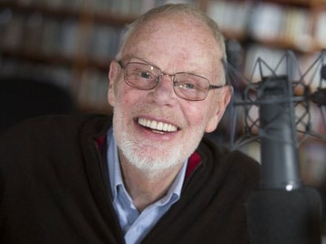 Bob Harris artist photo