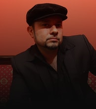 Little Louie Vega artist photo