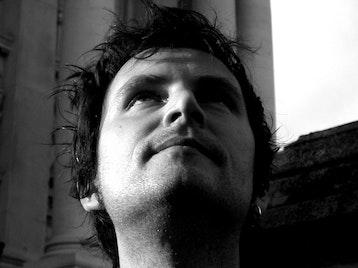 DJ Ben Osborne artist photo