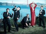 Me First and The Gimme Gimmes artist photo