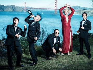 Me First and The Gimme Gimmes picture