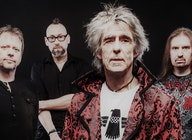Martin Turner ex Wishbone Ash artist photo