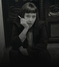 Suzanne Vega artist photo