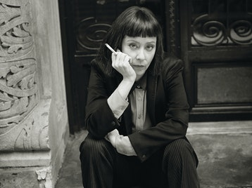 Suzanne Vega picture