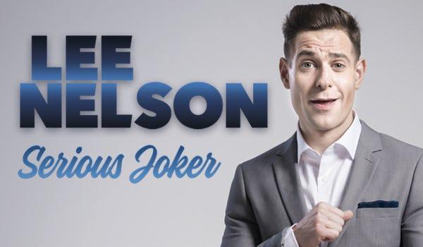 Lee Nelson Tour Dates