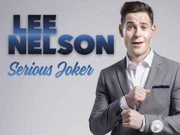 Serious Joker: Lee Nelson picture