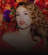 Haley Reinhart artist photo