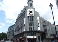 Prince Of Wales Theatre artist photo