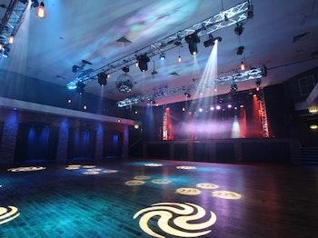 229 The Venue venue photo