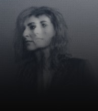 Hannah Georgas artist photo