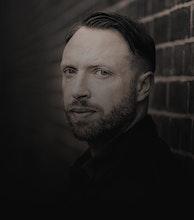 Brian Deady artist photo