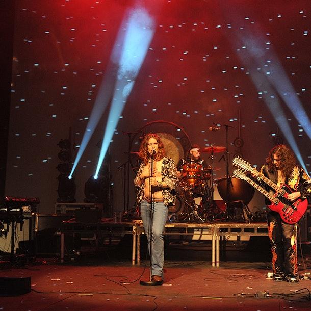 Boot Led Zeppelin Tour Dates