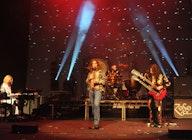 Boot Led Zeppelin artist photo