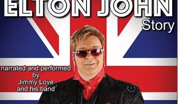 The Elton John Story Tour Dates
