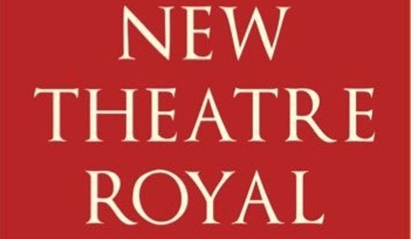 New Theatre Royal Events