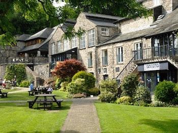 Brewery Arts venue photo