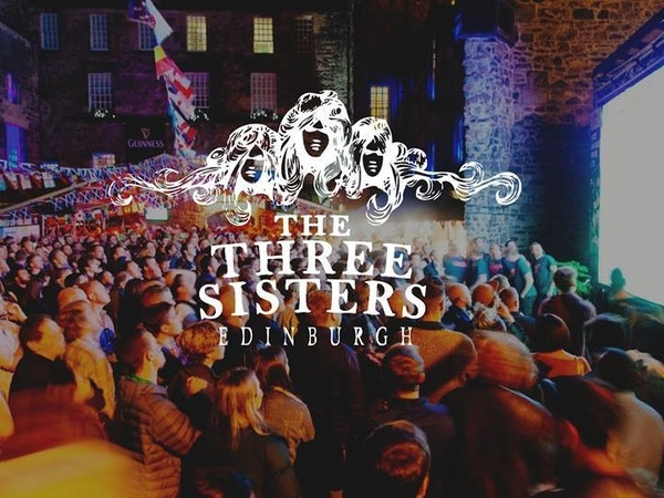 The Three Sisters Events