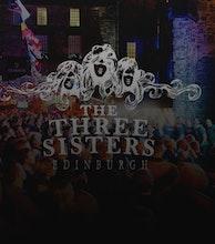 The Three Sisters artist photo