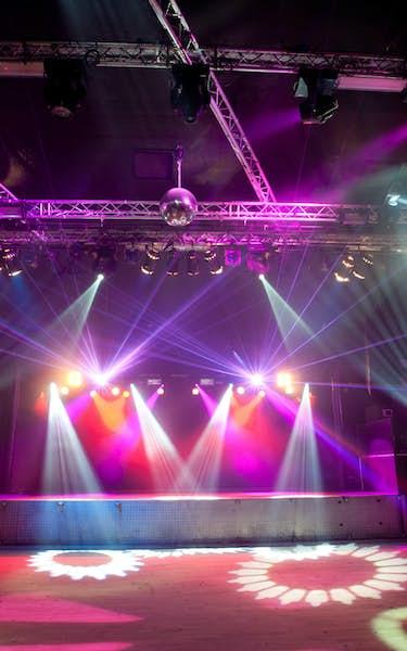 Rock City Events