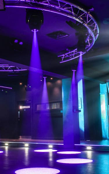 Stealth Nightclub Events