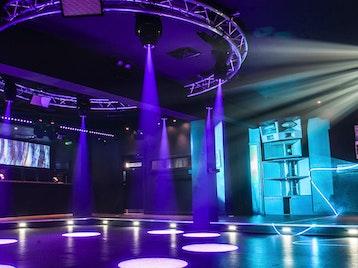 Stealth venue photo