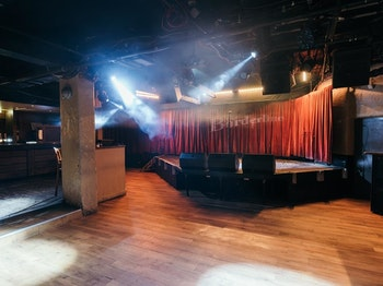 The Borderline venue photo