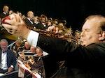 Steve Walker's Big Swing Band artist photo