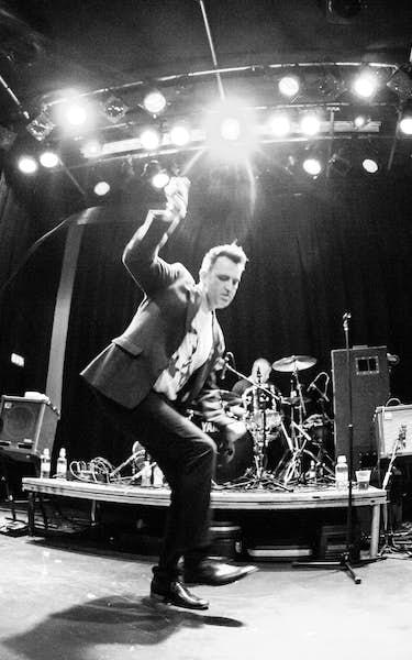 The Smiths Ltd Tour Dates