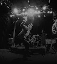 The Smiths Ltd artist photo