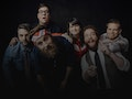 Goldenvoice Presents: The Strumbellas event picture