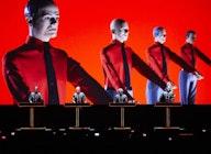 Kraftwerk artist photo