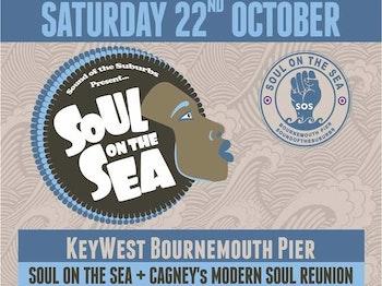 Soul On The Sea venue photo
