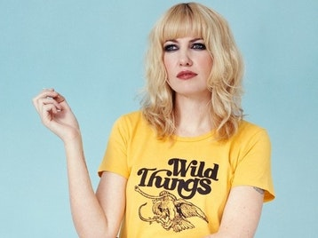 Blue Eyes Tour: Ladyhawke picture