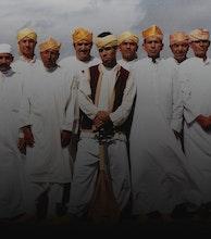 Master Musicians Of Jajouka artist photo