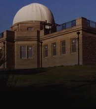 Mills Observatory artist photo