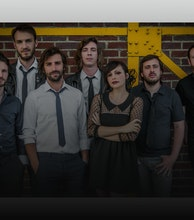 Caravan Palace artist photo