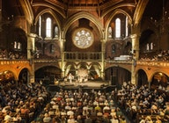 Union Chapel artist photo