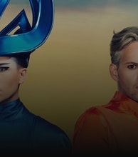 Empire Of The Sun artist photo