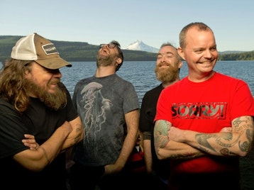 Red Fang picture