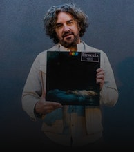 Ian Prowse artist photo