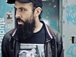 DJ Simon Selmon artist photo