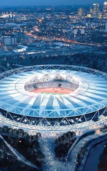 The London Stadium Events