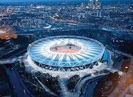 The London Stadium artist photo