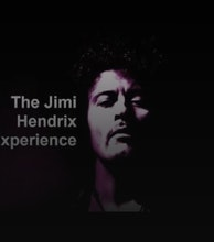 The Jimi Hendrix Re-Experience artist photo