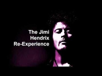 The Jimi Hendrix Re-Experience artist photo